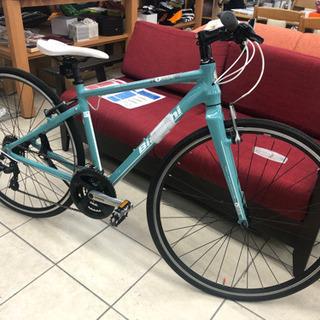 Bianchi ビアンキ ROMA Ⅳ クロスバイク 自転車