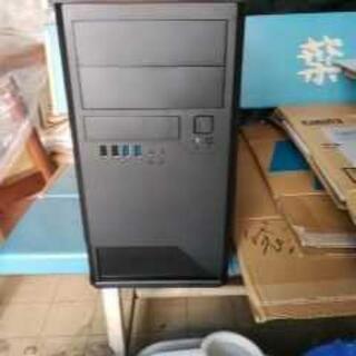 PC ケース