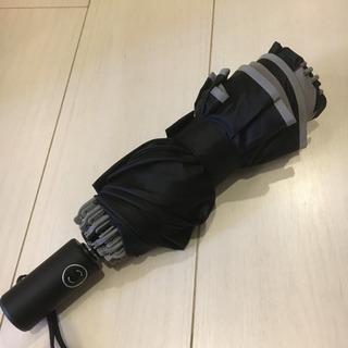 折りたたみ傘 ワンタッチ開閉