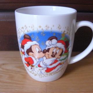 ディズニーマグカップ