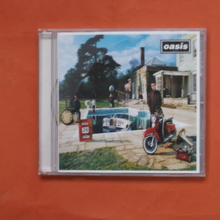oasis                BE   HERE  ...