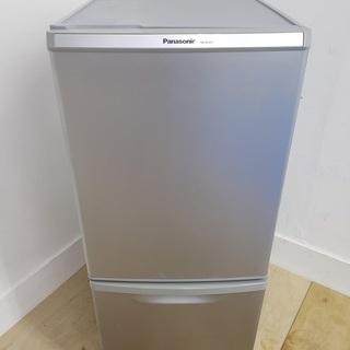 Panasonic冷蔵庫 138L 東京 神奈川 格安配送…