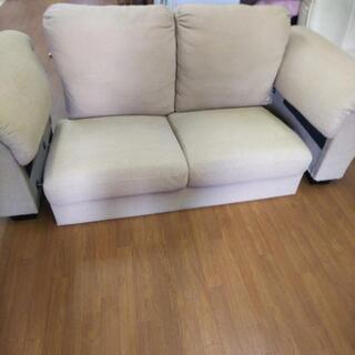 IKEA 2人掛けソファ  TIDAFORS