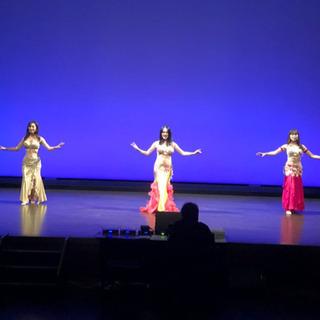八幡西区、若松にてベリーダンス、ベリーエクササイズ