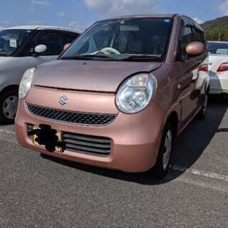 ◆低走行 車検付き◆ MRワゴン  G
