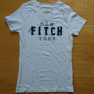 大幅値下げ【美品】アバクロンビー&フィッチ Tシャツ
