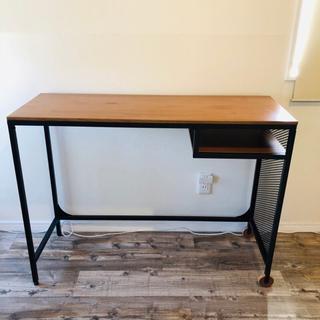 IKEA イケア パソコンデスク FJALLBO:ラップトップテーブル