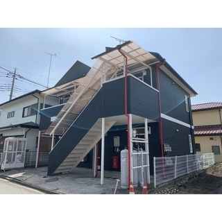 🌸さくら保険の賃貸🌸1ヵ月フリーレント【西川田町★1K★アパート...