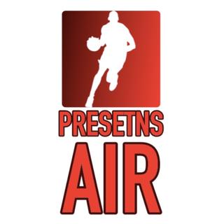 PRESENTS-AIR BASKET BALL CLUB