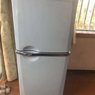 冷蔵庫(コンパクトサイズ)