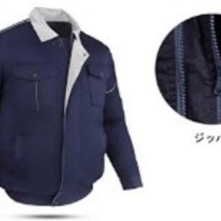 ★新品・未使用‼︎空調服とファンのセット