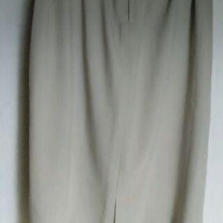 スカート(古着)(サイズ:13号)