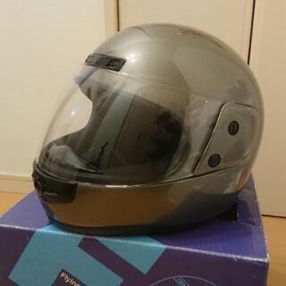 ヘルメット(1〜2回しか使ってません)