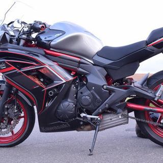 ninja400 ABS 2017リミテッドエディション