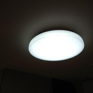 LED シーリング 六畳用 2つ 八畳用 1つ 計3つ