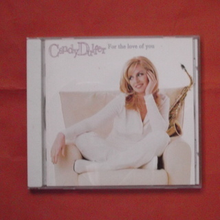 Candy   Dulfer         For  the ...