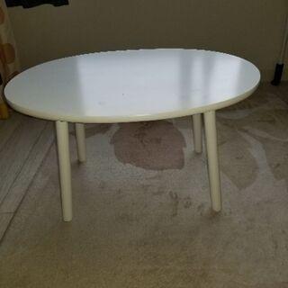 コーヒーテーブル 蓋40x60cm 高さ25cm