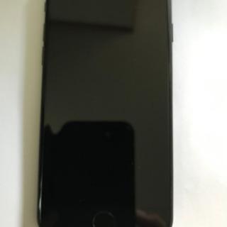 美品 AU iPhone7 32GB A1779(MNCEJ/A...