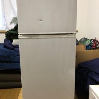 冷蔵庫109L