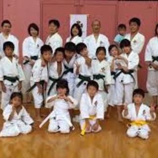 少林寺拳法 中央月島スポーツ少年団