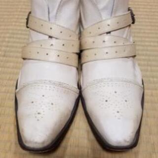 リチャードスミス革靴