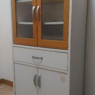 1~2人用食器棚(取りに来られる方限定)