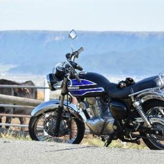 【2002年式】カフェ風エストレヤ 250cc