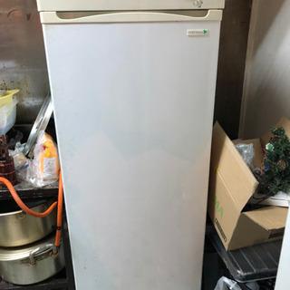 引き出しタイプの冷凍庫です!※冷蔵機能は無しです。