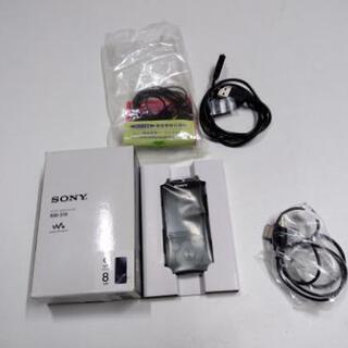 【美品】SONY ソニー Walkman ウォークマン NW-S...