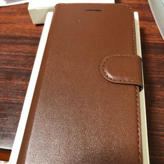 iPhone7.iPhone8用 手帳型カバー