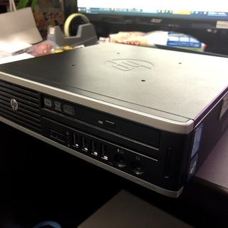 在庫3台◆ハイスペックCore i5搭載Office201…