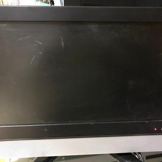 16インチ液晶テレビ