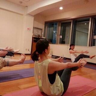 薬剤師によるヨガレッスン@東京都北区上十条 - 教室・スクール