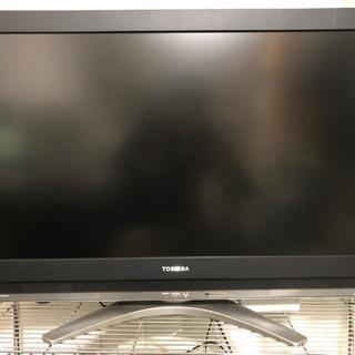 TOSHIBA REGZA 37インチ 液晶テレビ