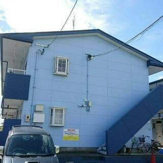※【家賃1ケ月無料】地域最安値1K ペット可🐶🐈 複数入居・事務...