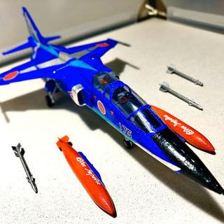 三菱T-2サイドワインダー(短距離空対空ミサイル) ×2