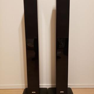 ONKYO ホームシアタースピーカー5本セット(D-108E×2...