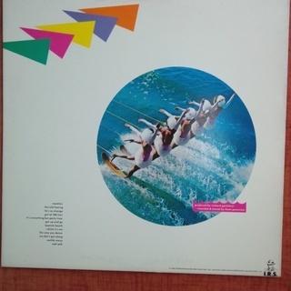 Go-Go's – Vacation ゴーゴーズ / バケーション 中古 LPレコード盤 米国製 - 本/CD/DVD