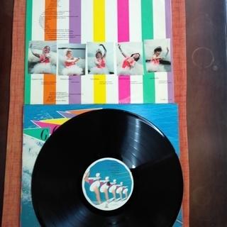 Go-Go's – Vacation ゴーゴーズ / バケーション 中古 LPレコード盤 米国製 − 神奈川県