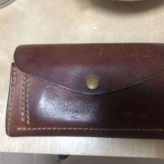 kissora長財布