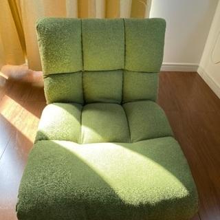 ニトリつながるポケットコイル坐椅子(クーンS)
