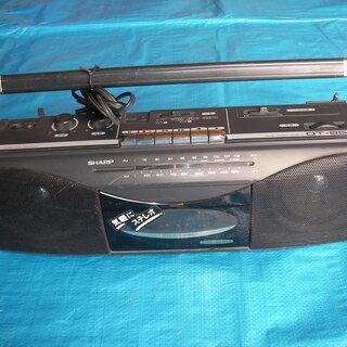 ステレオカセットQT-S5