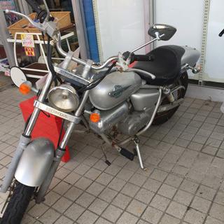 10/30東区和白    MAGNA   ホンダ50ccバイク ...