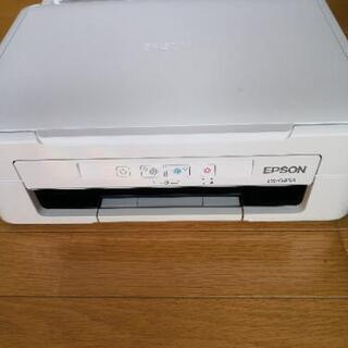 EPSON プリンター PX-045A 2014年製 作動不明