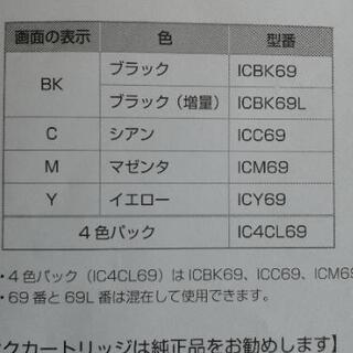 EPSON プリンター PX-045A 2014年製 作動不明 - パソコン