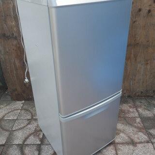 ■ 配達可します。■パナソニック 2ドア 138L  冷凍冷蔵庫...
