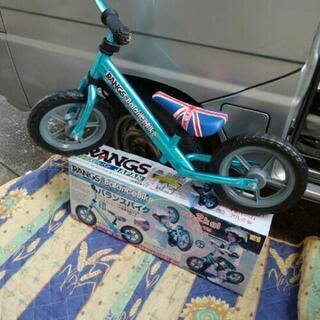 バランスバイク 2歳以上 スポーツ 自転車
