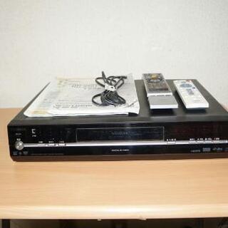 ジャンク 東芝 RD-S301 Wチューナー  HDD 300G...