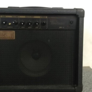ビルズブラザーズ BX-11 ギターアンプ