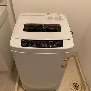 2013年式 洗濯機